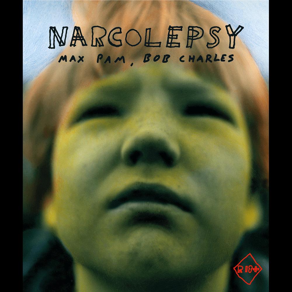 NarcolepsyMax Pam, Bob Charles