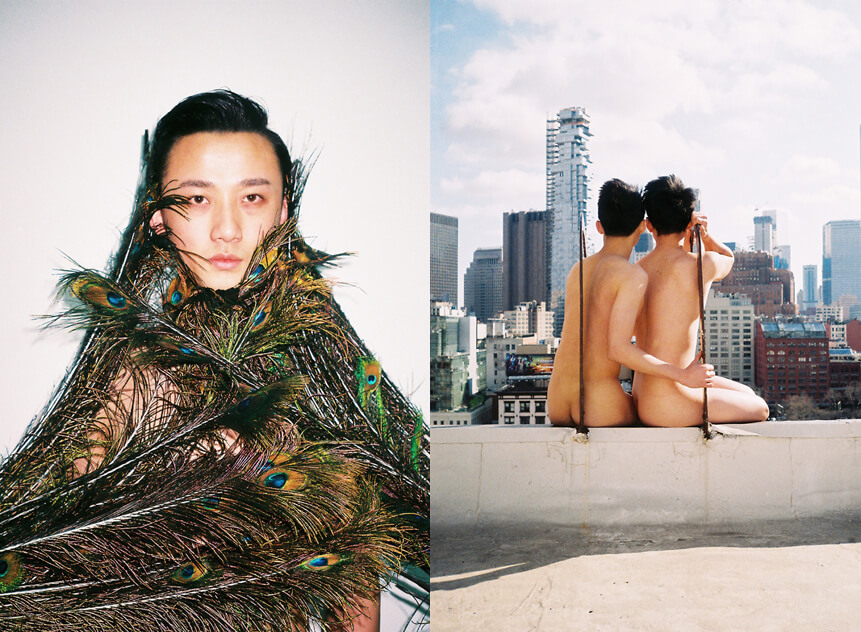 ren hang web