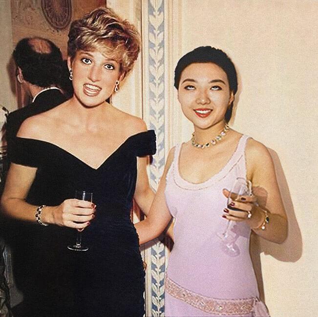 Silin_Liu-Diana_Spencer&Céline_Liu-2014-vaslisouza