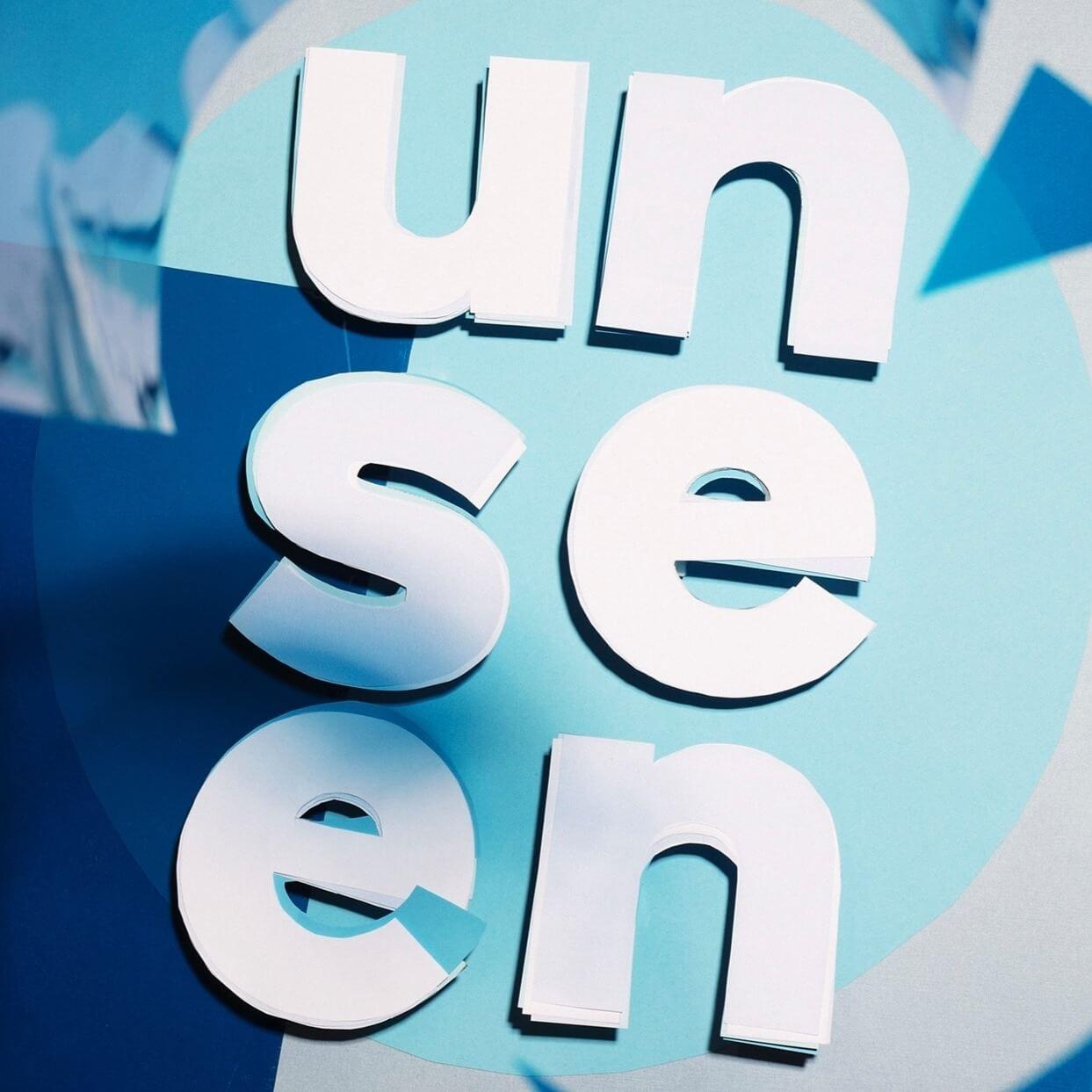 Unseen, Amsterdam